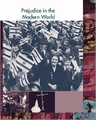 Prejudice in the Modern World Reference Library image