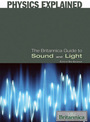 The Britannica Guide to Sound and Light cover