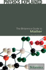 The Britannica Guide to Matter cover