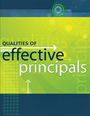 Qualities of Effective Principals cover