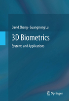 3D Biometrics: Systems and Applications