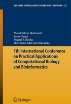 7th International Conference on Practical Applications of Computational Biology and Bioinformatics