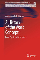 A History of the Work Concept: From Physics to Economics