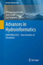 Advances in Hydroinformatics: SIMHYDRO 2012 ? New Frontiers of Simulation