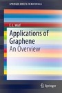 Applications of Graphene: An Overview cover