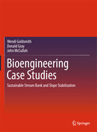 Bioengineering Case Studies: Sustainable Stream Bank and Slope Stabilization