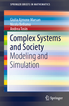 Complex Systems and Society: Modeling and Simulation