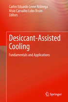 Desiccant-Assisted Cooling: Fundamentals and Applications