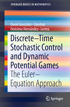 Discrete?Time Stochastic Control and Dynamic Potential Games: The Euler?Equation Approach