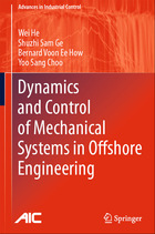 Dynamics and Control of Mechanical Systems in Offshore Engineering
