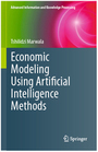 Economic Modeling Using Artificial Intelligence Methods cover