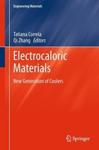 Electrocaloric Materials: New Generation of Coolers