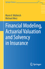 Financial Modeling, Actuarial Valuation and Solvency in Insurance cover