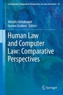 Human Law and Computer Law: Comparative Perspectives cover