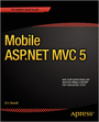 Mobile ASP.NET MVC 5 cover