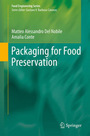 Packaging for Food Preservation cover