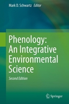 Phenology, ed. 2: An Integrative Environmental Science