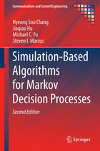 Simulation-Based Algorithms for Markov Decision Processes, ed. 2