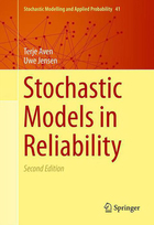 Stochastic Models in Reliability, ed. 2