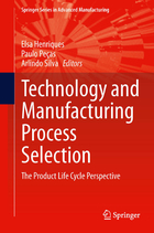 Technology and Manufacturing Process Selection: The Product Life Cycle Perspective