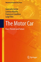 The Motor Car: Past, Present and Future