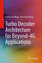 Turbo Decoder Architecture for Beyond-4G Applications