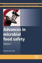 Advances in Microbial Food Safety, Vol. 1