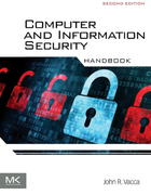 Computer and Information Security Handbook, ed. 2