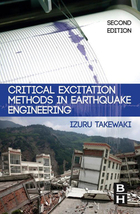 Critical Excitation Methods in Earthquake Engineering, ed. 2
