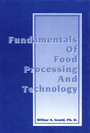 Fundamentals of Food Processing and Technology cover