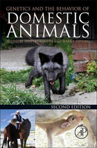 Genetics and the Behavior of Domestic Animals, ed. 2