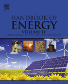 Handbook of Energy, Vol. 2
