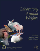 Laboratory Animal Welfare