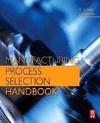 Manufacturing Process Selection Handbook