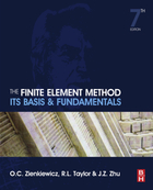 The Finite Element Method: Its Basis and Fundamentals, ed. 7