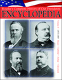Rourkes Complete History of Our Presidents Encyclopedia, Vol. 6 cover
