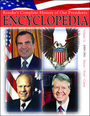 Rourkes Complete History of Our Presidents Encyclopedia, Vol. 11 cover
