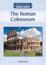 The Roman Colosseum cover