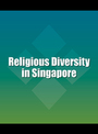 Religious Diversity in Singapore cover