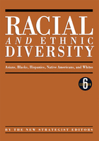 Racial and Ethnic Diversity, ed. 6: Asians, Blacks, Hispanics, Native Americans, and Whites