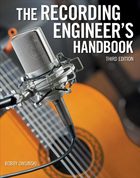 The Recording Engineer?s Handbook, ed. 3