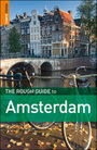 The Rough Guide to Amsterdam, ed. 10 cover