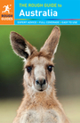 The Rough Guide to Australia, ed. 11 cover