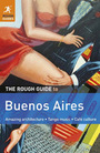 The Rough Guide to Buenos Aires, ed.  cover