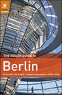 The Rough Guide to Berlin, ed.  cover