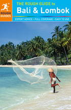 The Rough Guide to Bali and Lombok, ed. 8