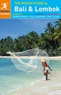 The Rough Guide to Bali and Lombok, ed. 8 cover
