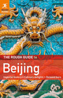 The Rough Guide to Beijing, ed. 4 cover