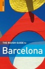 The Rough Guide to Barcelona, ed. 8 cover