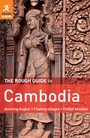 The Rough Guide to Cambodia, ed.  cover